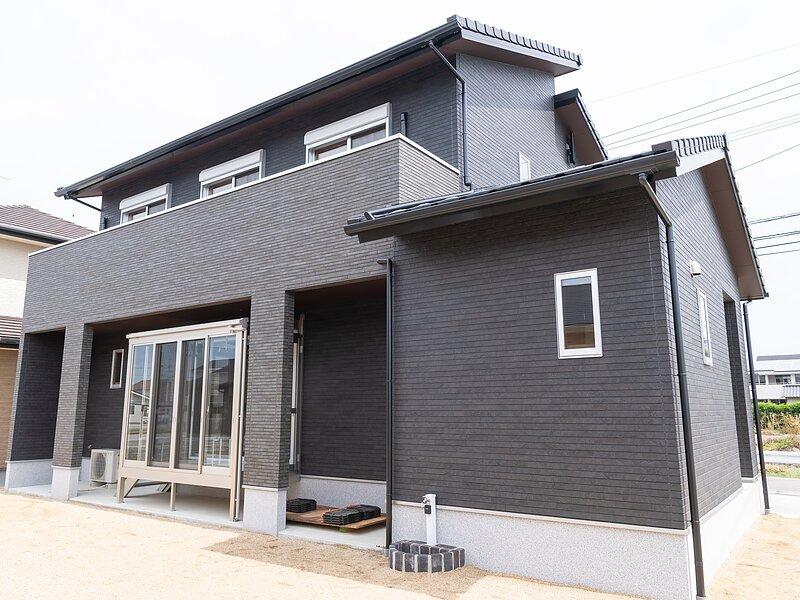 <佐賀市注文住宅:S様邸>『趣味』を楽しめる家
