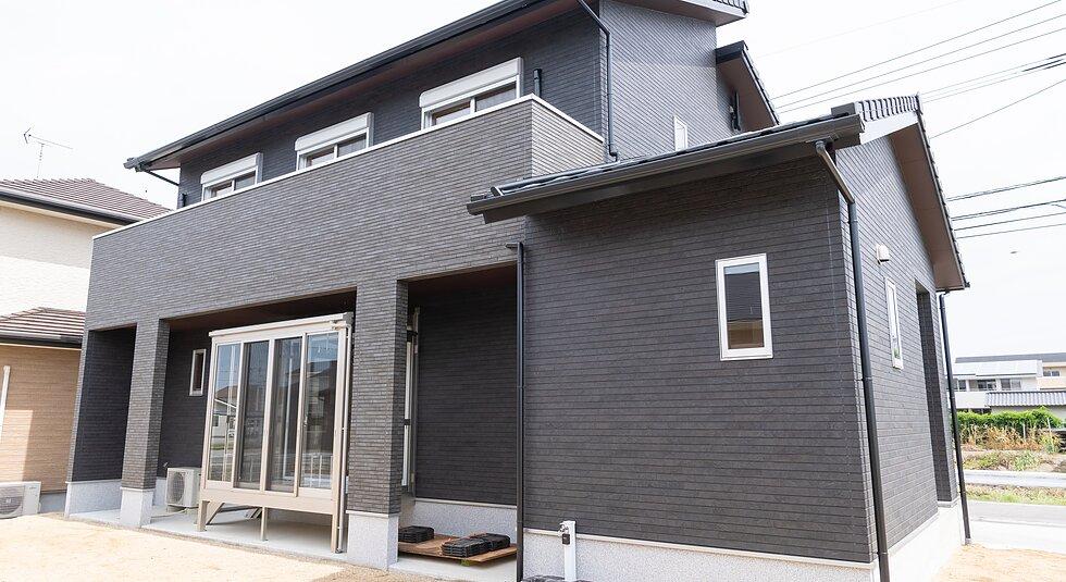 <佐賀市注文住宅:S様邸>『趣味』を楽しめる家のイメージ