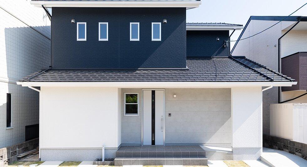<佐賀市注文住宅:K様邸>スタディースペースのある家のイメージ