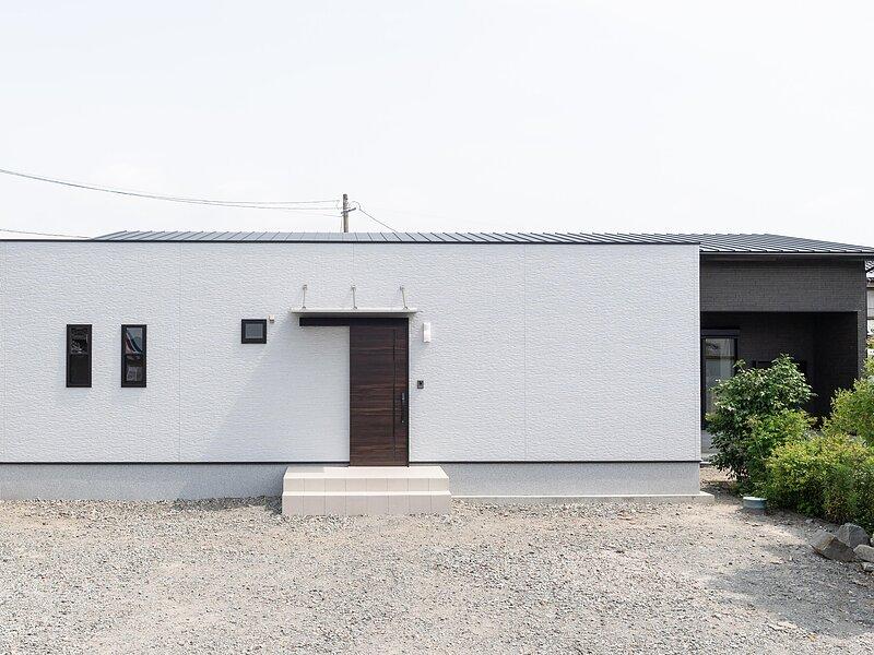 <佐賀市注文住宅:K様邸>家族がつながる平屋の家