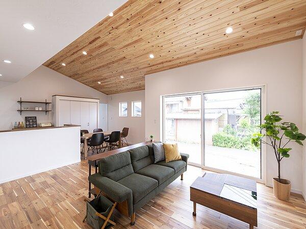 佐賀市Y様邸「木の家」完成見学会 お客様アンケートの画像