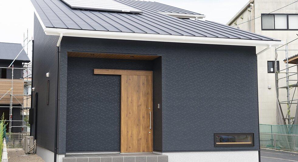 <佐賀市注文住宅:I様邸>自然素材×ナチュラルテイストな家のイメージ