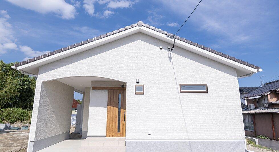 <佐賀市注文住宅:Y様邸>和室×ナチュラルテイストの家のイメージ